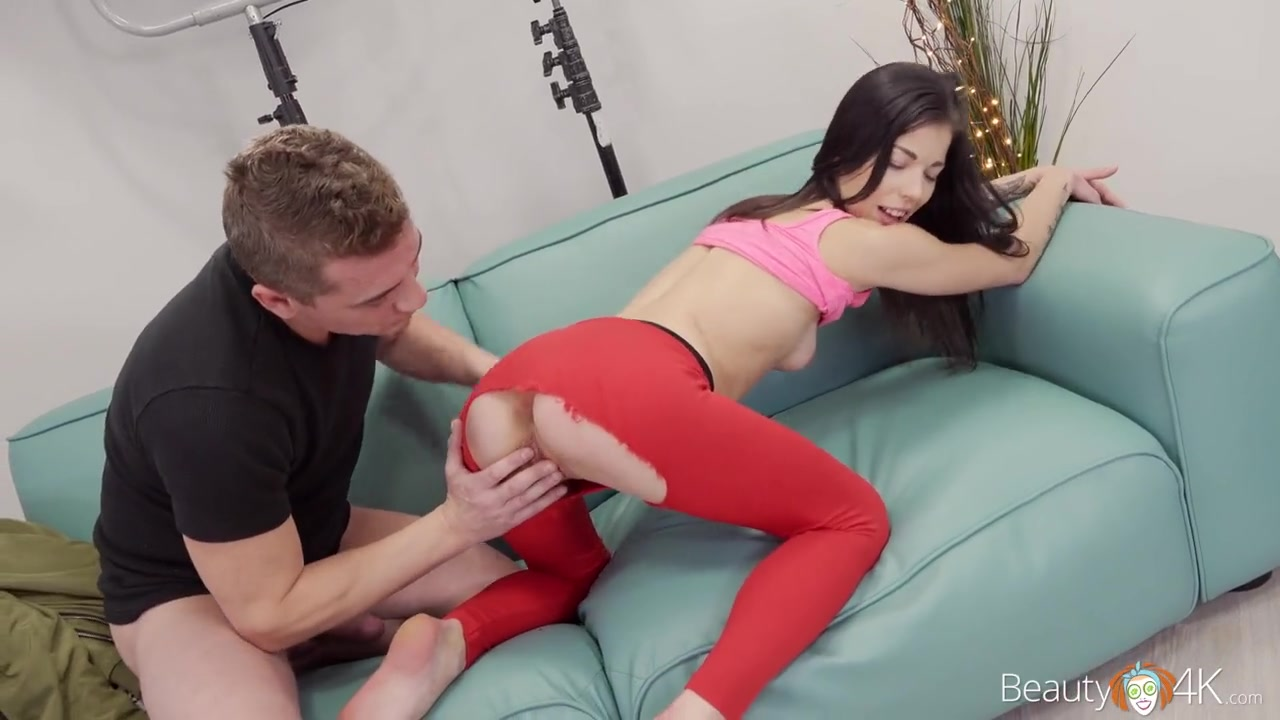 Sexy Reverse Cowgirl Riding