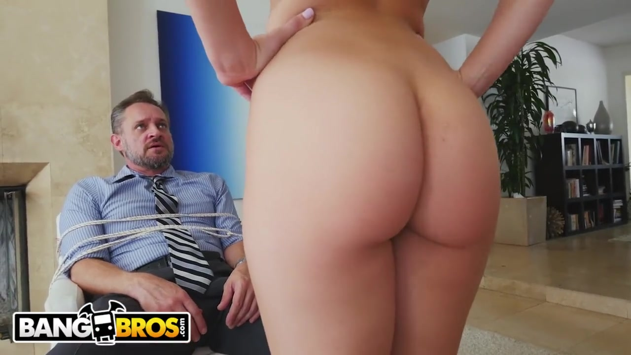 Daughter Seduces Step Dad